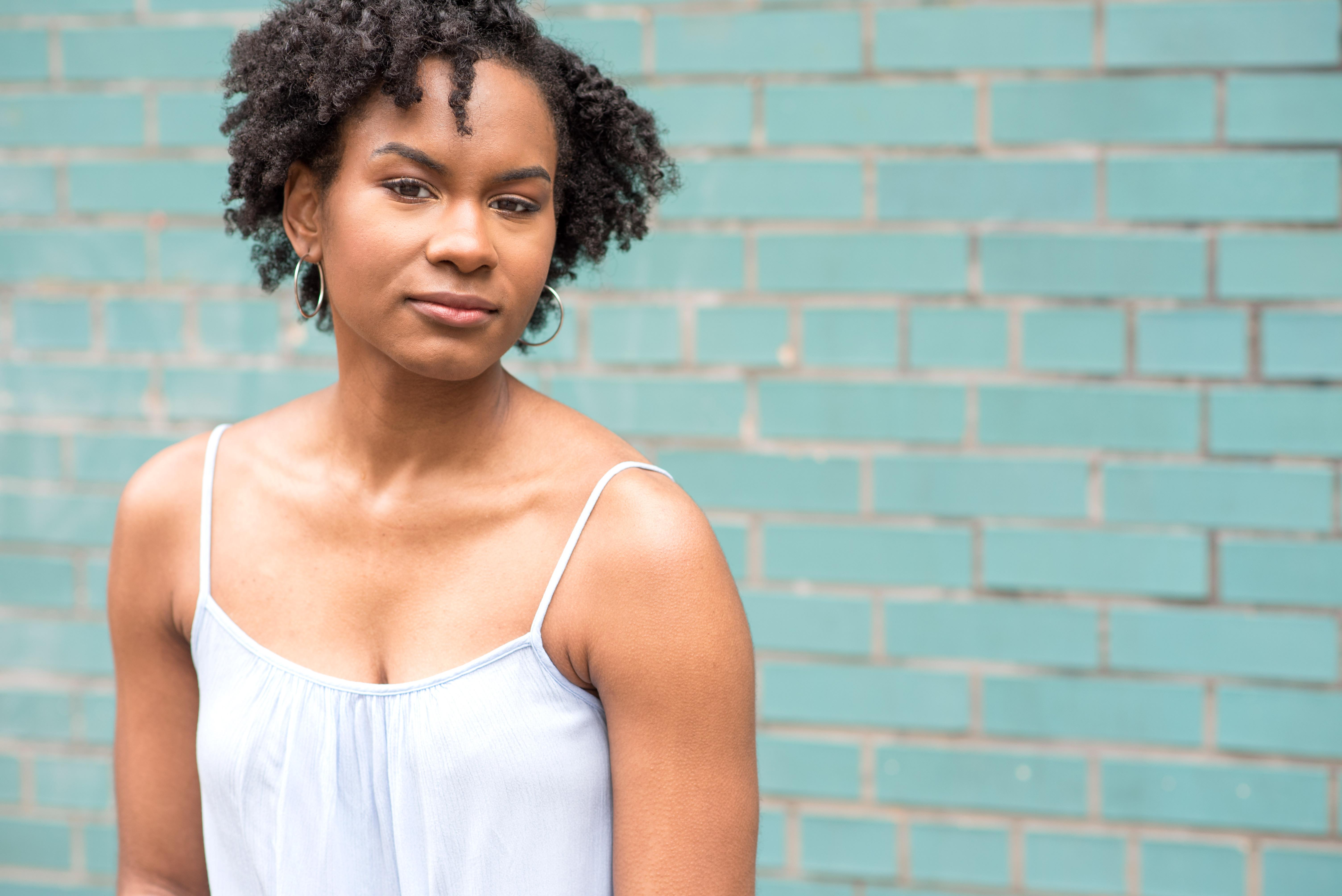 Kristin Blue