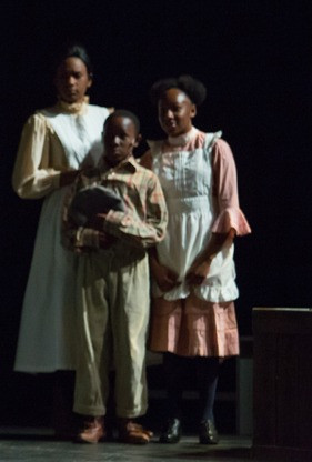 The Miracle Worker - Judson Theatre Co.