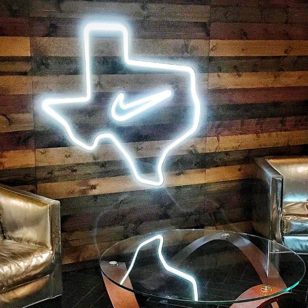 Nike Superbowl LI Lounge