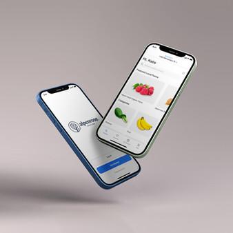 Alpenrose App