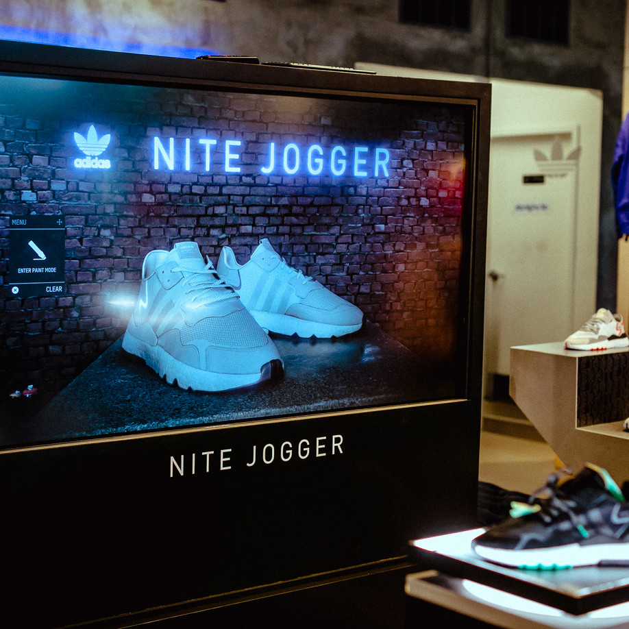 Adidas Nite Jogger