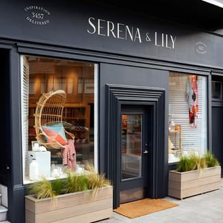 Serena & Lily Design Shop