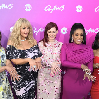 TNT Claws Premiere