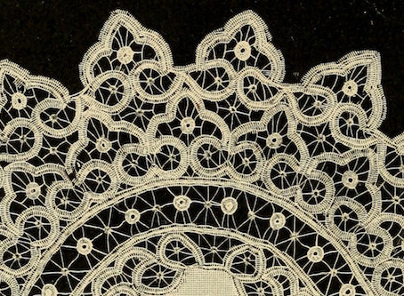 What Crocheting Lace Taught Me About the Business World