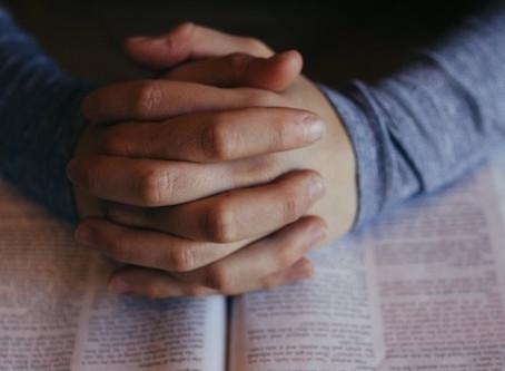 Spirituality and Strategic Planning