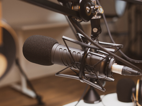 How the right podcast can equal new business