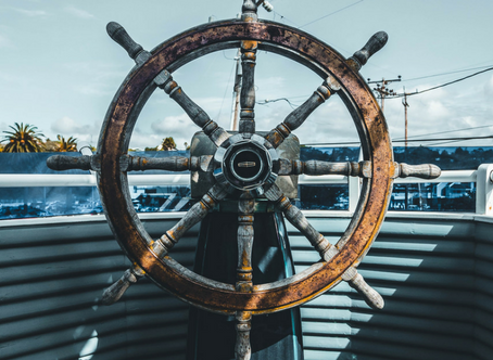 Tenacity: The Engine That Drives The Ship