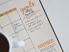 Goal Setting Doesn't Have to Hurt