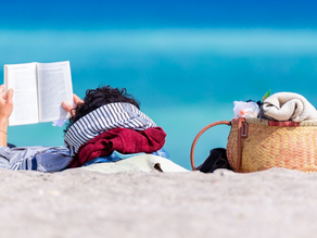 5 Posts for Summer Reading
