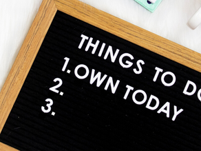 3 Things You Should Do –Now.