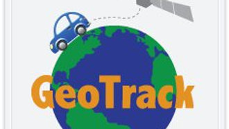 GeoTrack unit - Plug and play harness