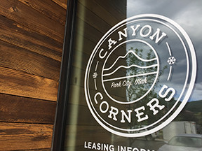 Canyon Corners | Park City, UT
