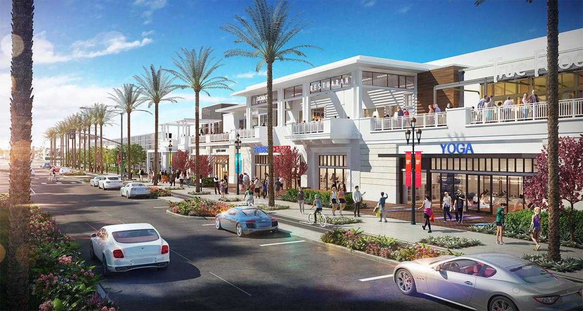 CenterCal Properties | 2ND & PCH