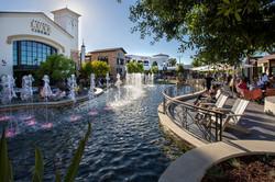 The Veranda Fountain