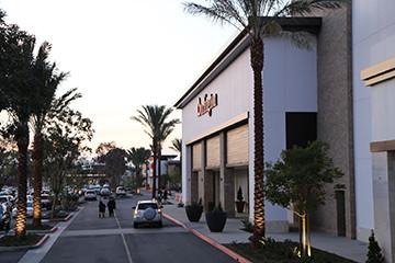 Plaza 183 | Cerritos, CA
