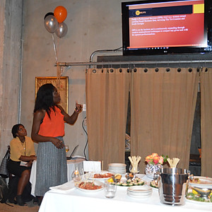 Dudly's 7 Year In Business Celebration