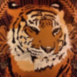 Bengal Tiger Strength Hot Yoga Vancouver