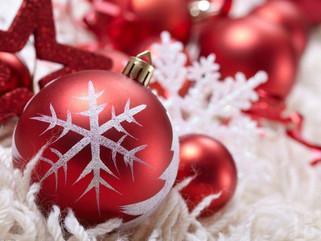 Дарим добро и новогоднее настроение!