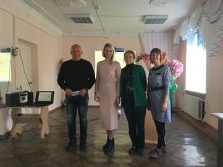 Поздравляем Штенникову Екатерину Викторовну с подтверждением Первой категории!