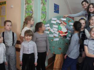 30 января – Международный день Деда Мороза и Снегурочки.