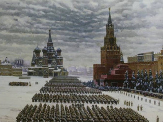 Памятная дата военной истории нашей страны.