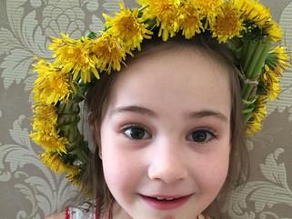1 июня - Праздник детства.