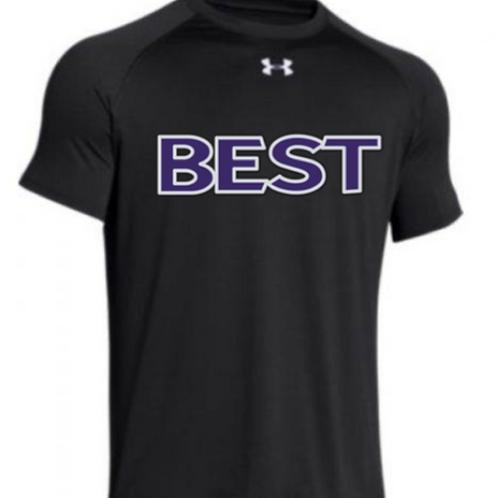 Men's Short Sleeve - Best Logo