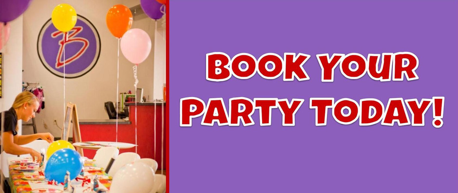 Birthday Parties & Private Events