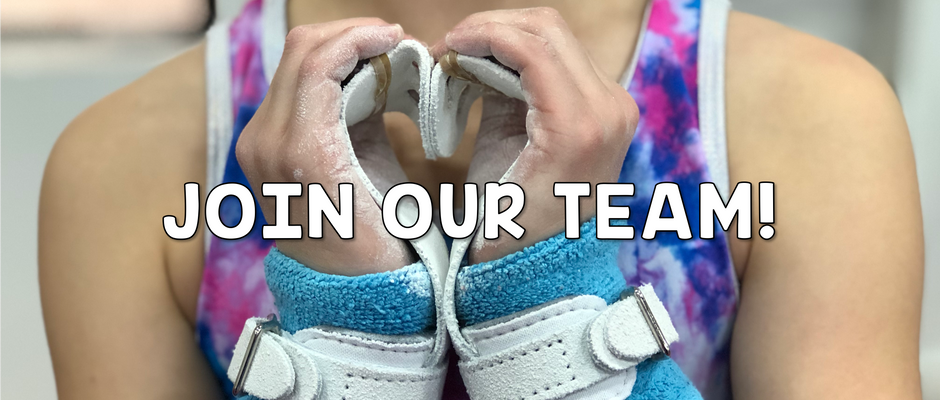 Join Our Team!!
