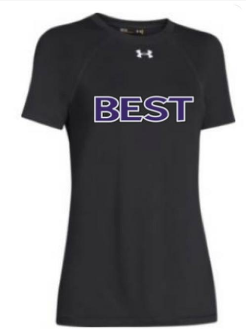 Women's Short Sleeve - Best Logo