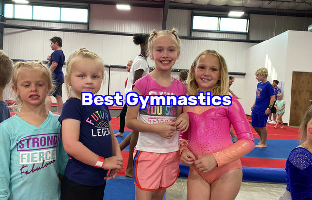 Summer Olympic Party Photos