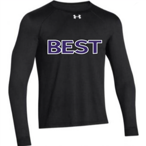 Men's Long Sleeve - Best Logo