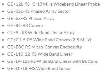 NextGen LOGIQ e R6 transducers.JPG