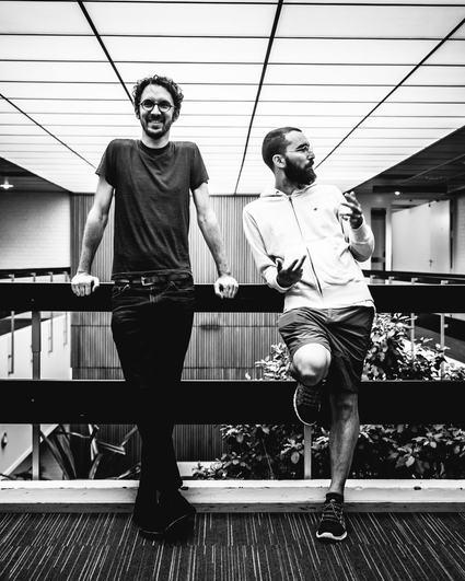 Intervieuw: Kong & Lefto - Onkruid