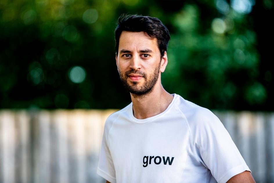 GROW - Website