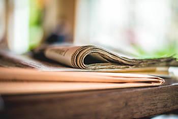 Een gazet of een goeie babbel?