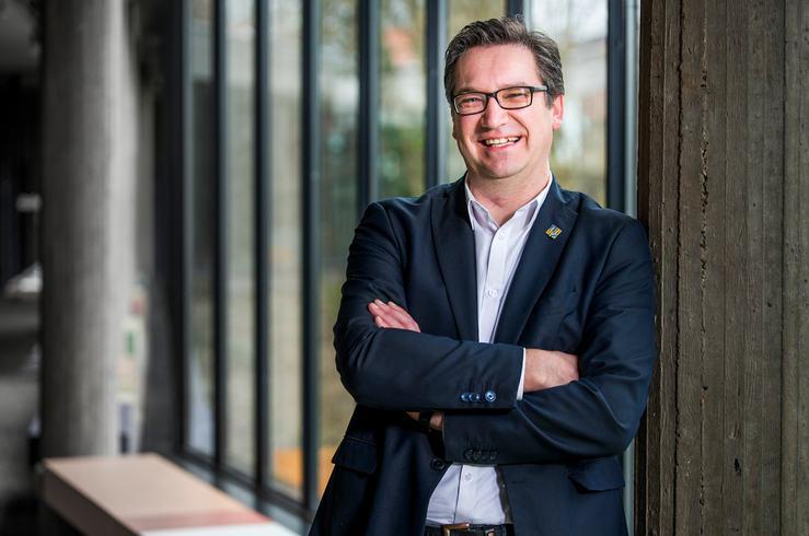 Samen Sterker - Vlaams Brabant