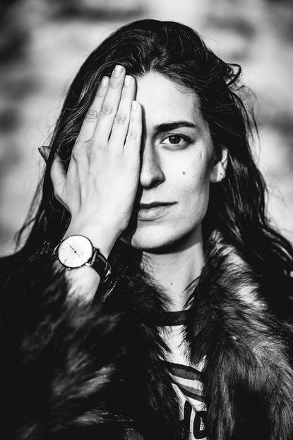 Alessandra Ruyten