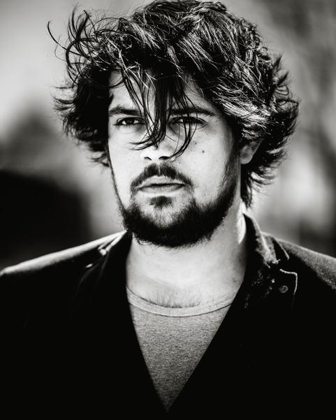 Maxime Waladi - Acteur