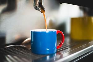 Koffie van Onan