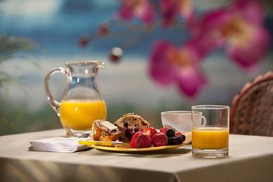Fancy Frühstück