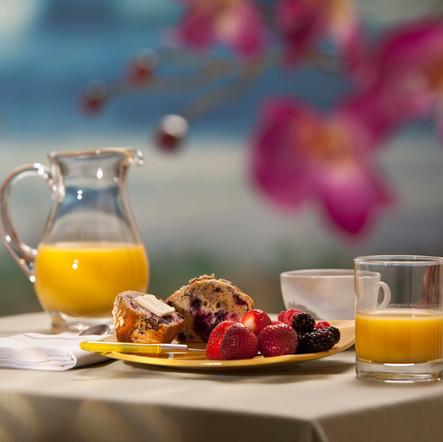 ארוחות בוקר | בראנצ'