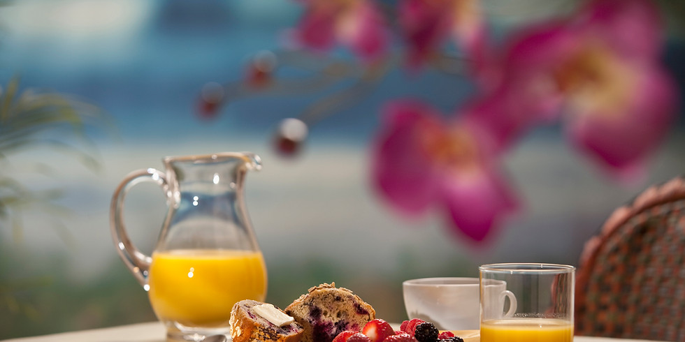 Parents' Association Welcome Breakfast