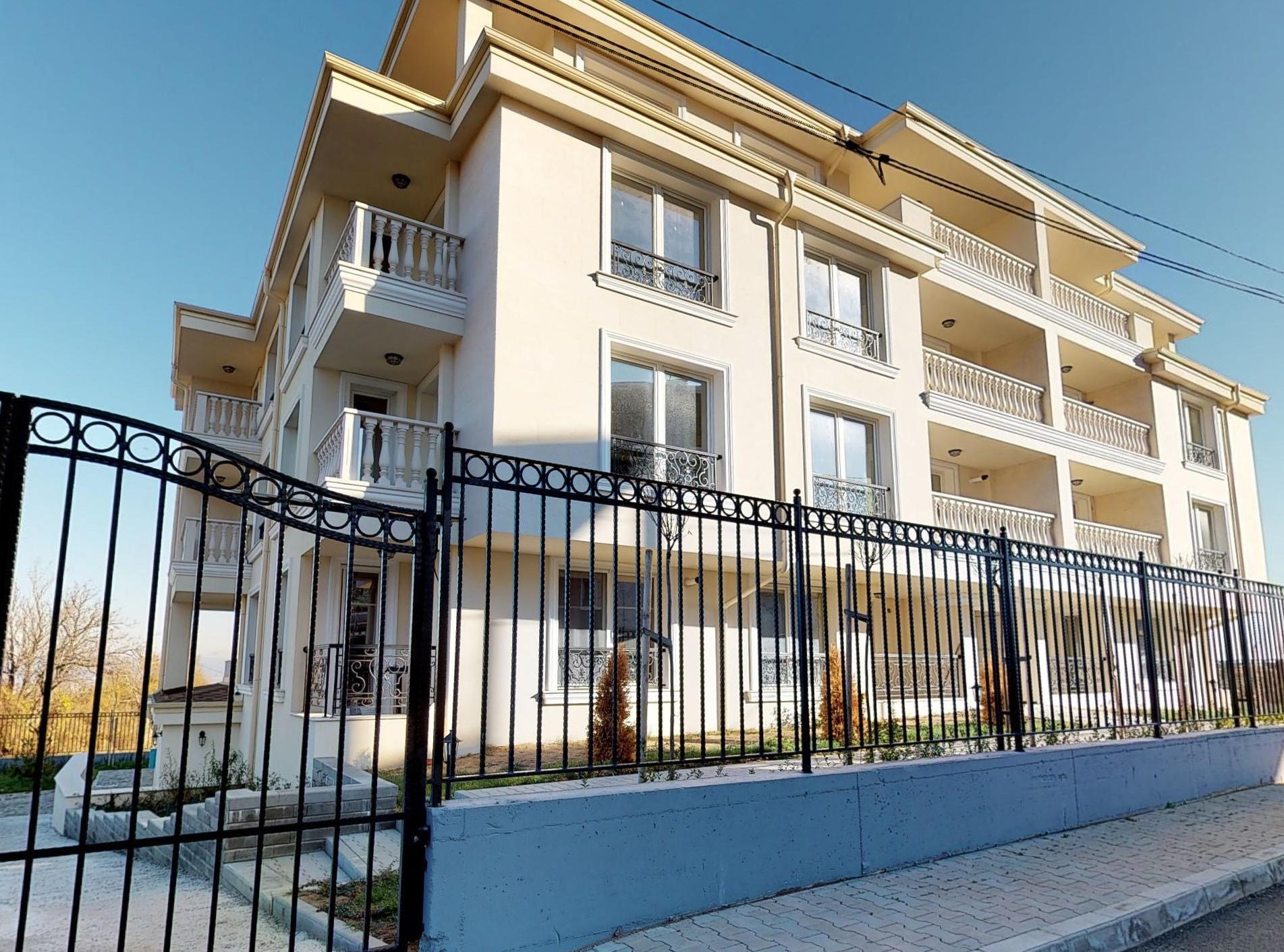 Къща/мезонет до 400 кв.м.