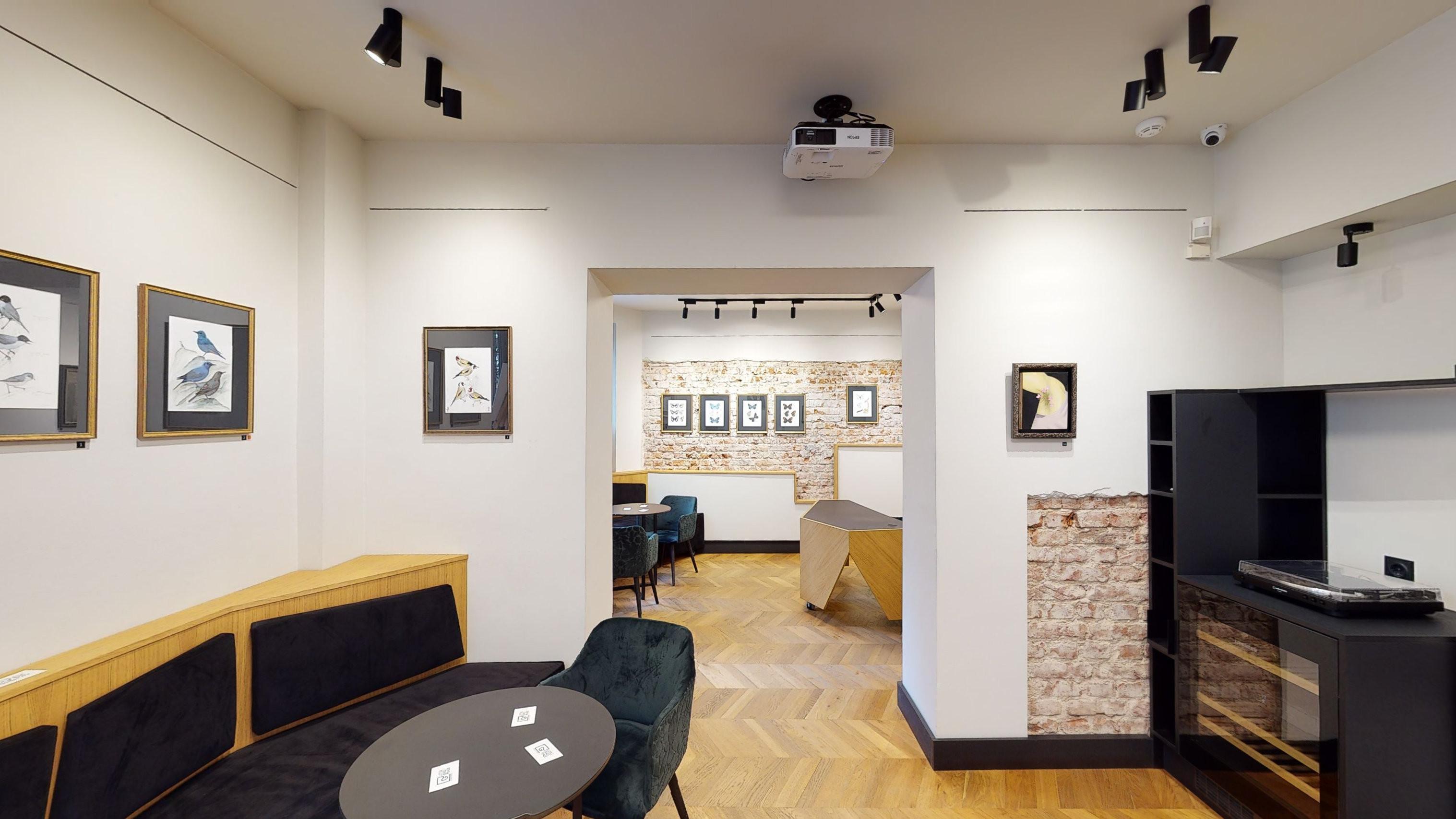 Галерии, музеи и изложбени зали