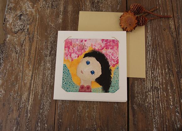 """""""SUZANNE""""Peinture by NOH-LIM"""