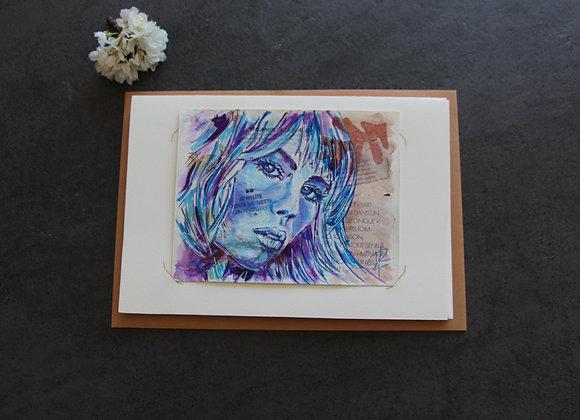 """""""LINE"""" Peinture by AIMERE"""