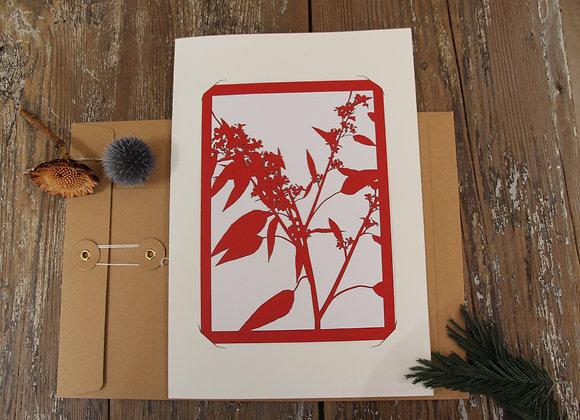 """"""" VEGE 10""""  Création en papercut by MISS ONNAE"""