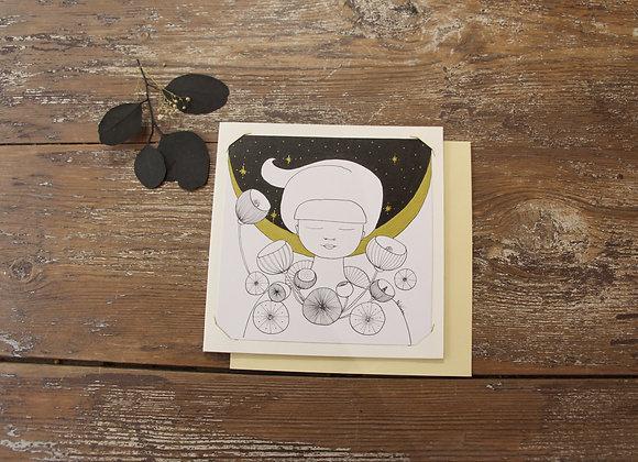 """MAGIE SIENNE "" Illustration by NOH-LIM"