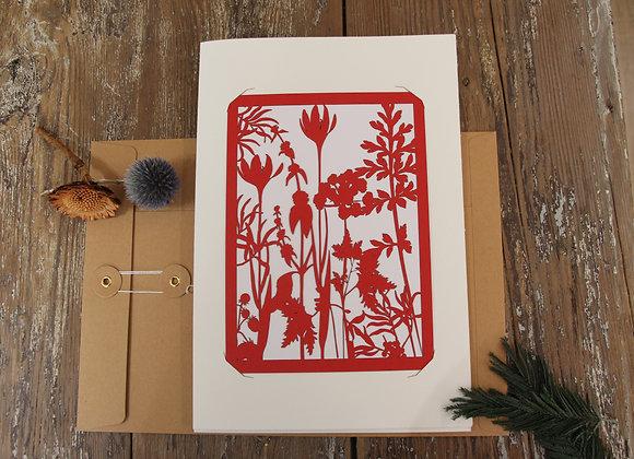 """""""VEGE 11"""" Création en papercut by MISS ONNAE"""